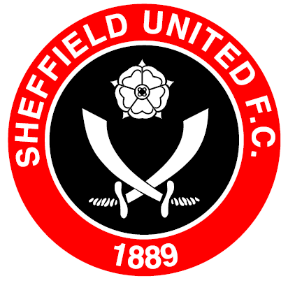 Sheffield Utd Colourfast Graphics