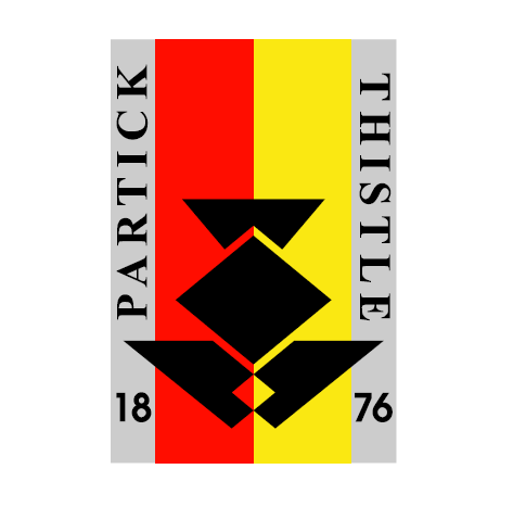 Partick Thistle Colourfast Graphics