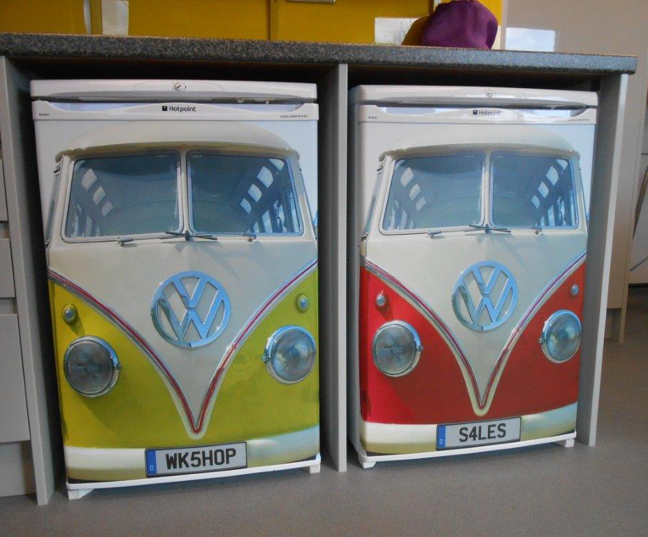 Home / Decoration \u0026 Graphics / Wraps & Custom Fridge Door Wrap 100cm - Colourfast Graphics